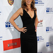 Felicity Huffman Clothes - Little Black Dress