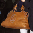 Fergie Handbags - Oversized Satchel