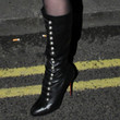 Florence Welch Lace Up Boots
