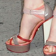 Florence Welch Strappy Sandals