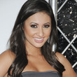 Francia Raisa Long Wavy Cut