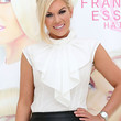 Frankie Essex Clothes - Ruffle Blouse