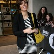 Frankie Sandford Print Dress
