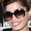 Freida Pinto Sunglasses - Oversized Sunglasses