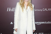 Francesca Eastwood Evening Coat