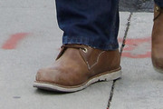 Gabriel Aubry Leather Lace-ups