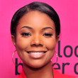 Gabrielle Union Hair - Chignon
