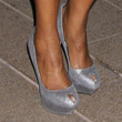 Gayle King Shoes - Platform Pumps