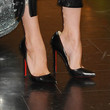 Gemma Arterton Shoes - Pumps
