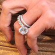 Gena Lee Nolin Jewelry - Diamond Ring