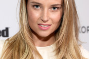 Genevieve Morton Long Hairstyles