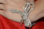 AnnaLynne McCord Diamond Bracelet