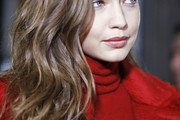 Gigi Hadid Long Hairstyles