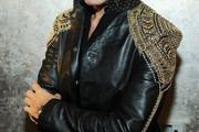 Giovanni Bianchi Leather Jacket