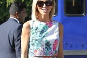 Giuliana Rancic Tops
