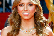 Giuliana Rancic Layered Gemstone Necklace