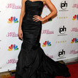 Giuliana Rancic Clothes - Mermaid Gown