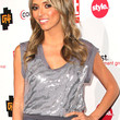 Giuliana Rancic Clothes - Print Blouse