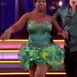 Dancing with the Stars Cocktail Dress