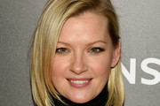 Gretchen Mol Short Hairstyles