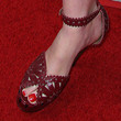 Gretchen Mol Shoes - Peep Toe Pumps