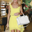 Gretchen Rossi Clothes - Fishtail Dress
