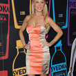 Gretchen Rossi Clothes - Strapless Dress