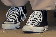 Gwen Stefani Canvas Shoes