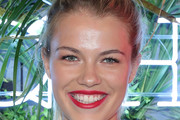 Hailey Clauson Long Hairstyles