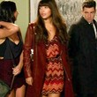 New Girl Wrap Dress