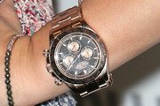 Hayden Panettiere Chronograph Watches