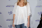 Heather Locklear Tunic