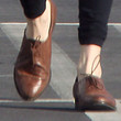 Heather Morris Shoes - Flat Oxfords