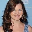 Heather Tom Hair - Long Curls