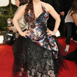 Helena Bonham Carter Clothes - Evening Dress