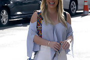 Hilary Duff Tops