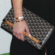 Hilary Duff Handbags - Printed Clutch