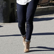 Hilary Duff Clothes - Skinny Jeans