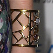 Holliday Grainger Jewelry - Cuff Bracelet
