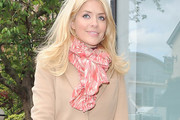 Holly Willoughby Scarves