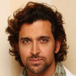 Hrithik Roshan Hair - Medium Wavy Cut