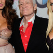 Hugh Hefner Clothes - Button Down Shirt
