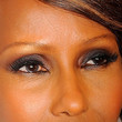 Iman Smoky Eyes