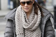 Imogen Thomas Wool Scarf