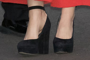 Isla Fisher Heels