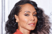 Jada Pinkett Smith Short Hairstyles