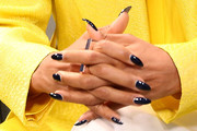 Jada Pinkett Smith Nails