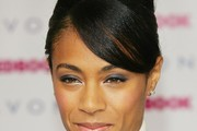 Jada Pinkett Smith French Twist