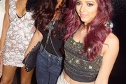 Jade Thirlwall Corset Top
