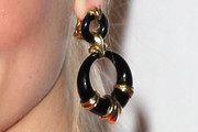 Jaime King Dangle Decorative Earrings